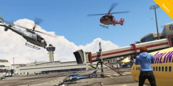 Here are #GTA5 Launched with New Modes   #gta5news #onlinegames #gta5online