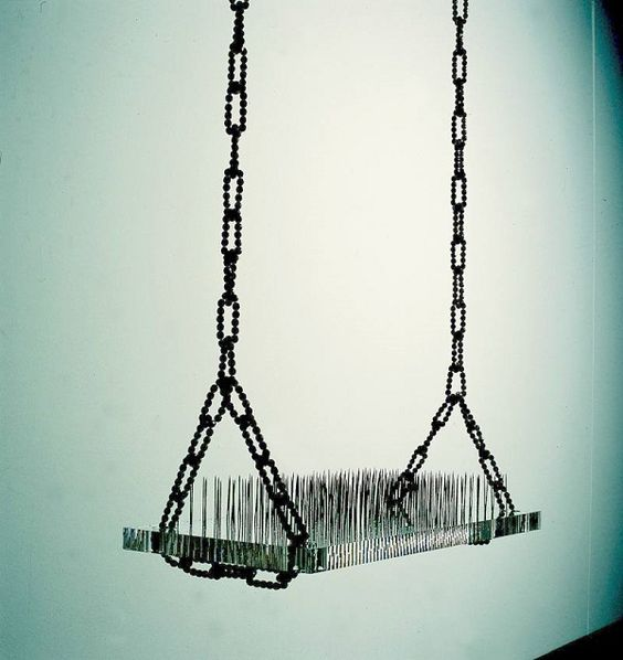 Limites do corpo na obra de Nazareth Pacheco