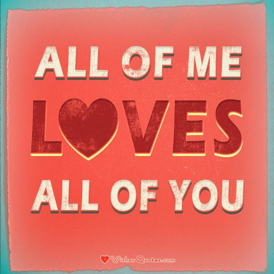 Short Sweet I Love You Quotes: 40 Passionate Ways To Say I