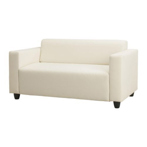 Ikea Little Sofa Klobo $179 Product dimensions Width: 57 1/2