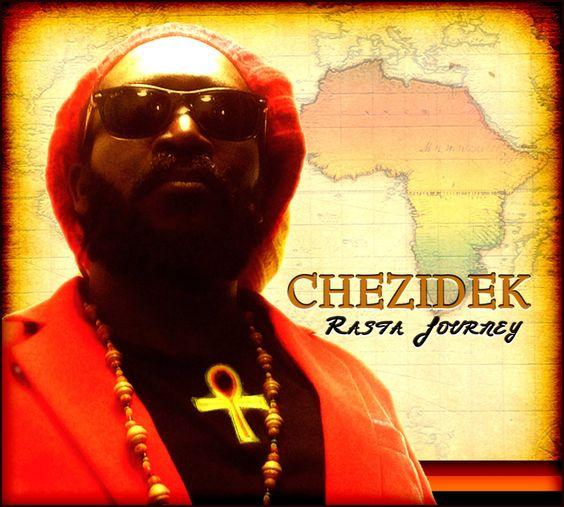 RasCopeRoots and Reggae: Chezidek – Rasta Journey  (2015)