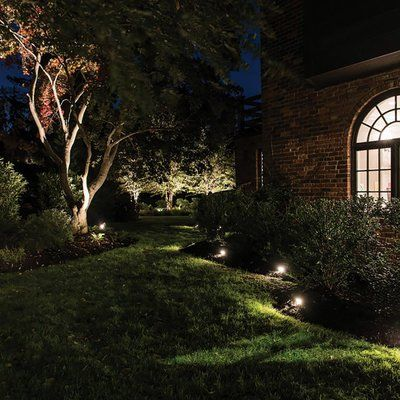 Wac Lighting Led Indicator 4w 12v Magnetic Transformer Landscape Lighting Transformer Wac Lighting Landscape Lighting