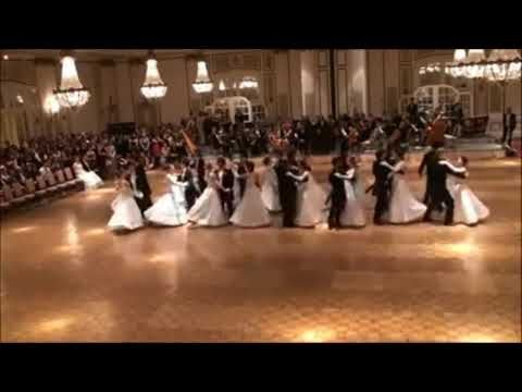 Valsa Danúbio Azul Johann Strauss Youtube Dance Johann Strauss Orchestra Youtube