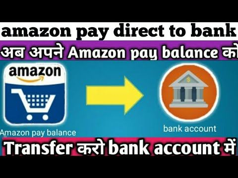 How To Transfer Amazon Pay Balance To Bank Account Amazon Pay Balance Send To Bank By Snappay Telegram Channel Link Bank Account Accounting Paying Bills