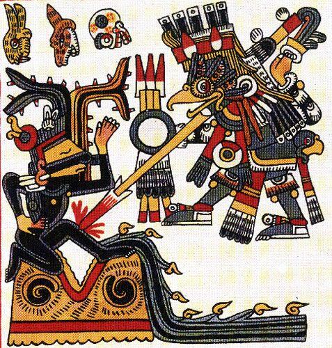 Aztec at-latal