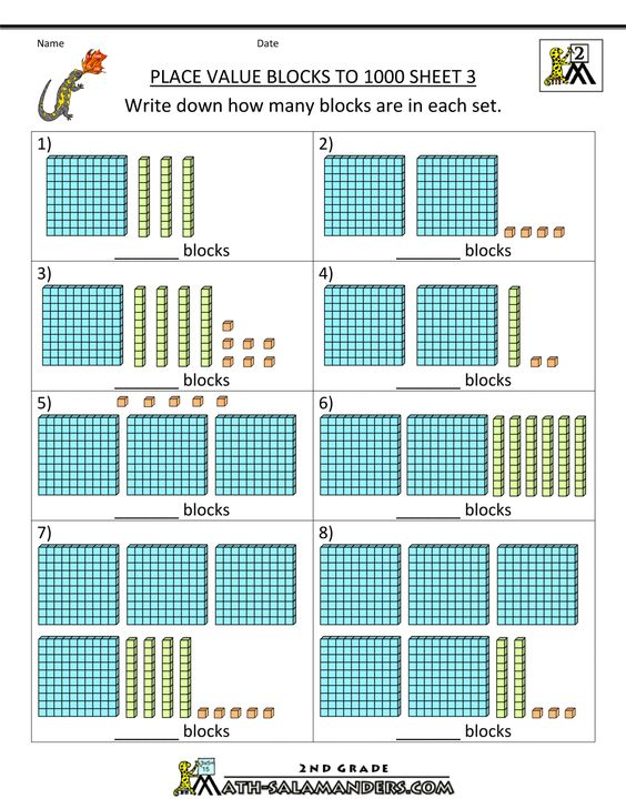 activities place value place value using blocks to 1000 sheet 3 sheet 3 b w sheet 3 answers. Black Bedroom Furniture Sets. Home Design Ideas