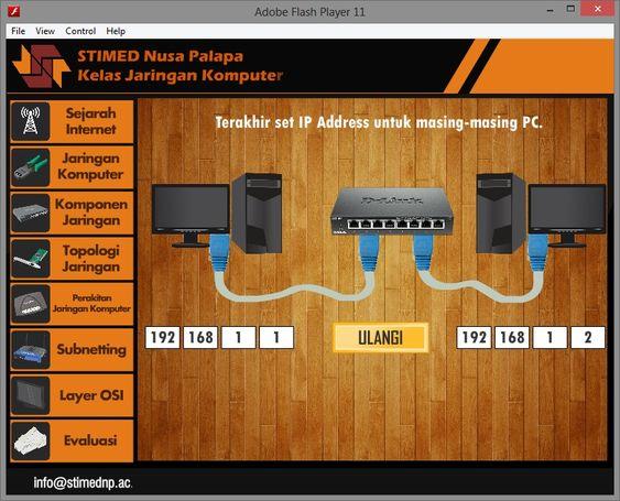 Pin Di Hp Wa 0815 797 4549 Jasa Pembuatan Media Pembelajaran Flash Harga Jasa Pembuatan Program Aplikasi
