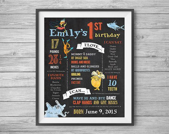 Printable Birthday Facts ~ Pinterest u2022 the worlds catalog of ideas