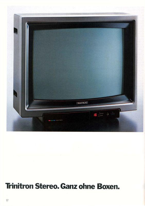 Sony 1983