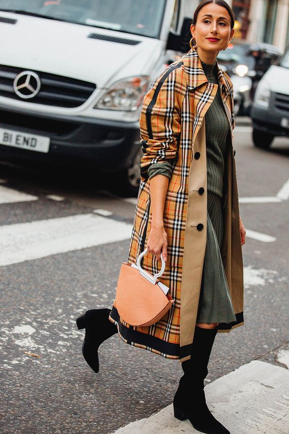 London Fashion Week, Otoño - Invierno 2018