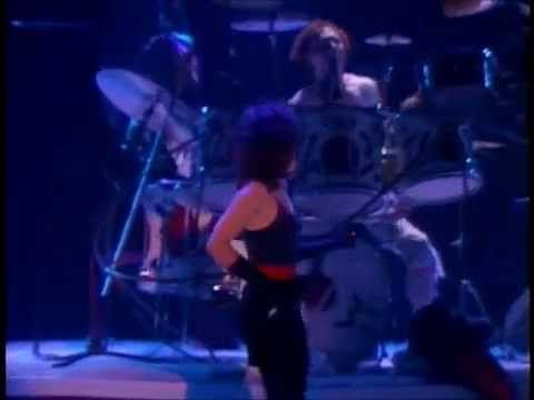 PAT BENATAR - Show Live In New Haven ( 1983 )
