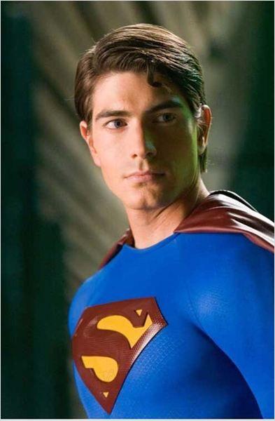 Bryan singer as superman | Superman Returns : photo Brandon Routh, Bryan Singer