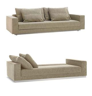 Dwr S Havana Sleeper Sofa With Storage Pretty Pricey But