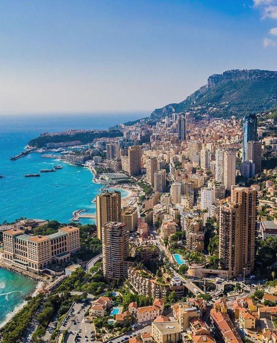 Monaco #monaco#montecarlo#monaco🇮🇩