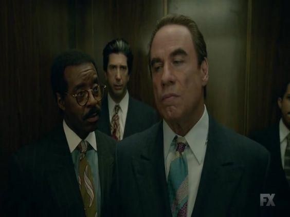 American Crime Story S1E4 - Les critiques des principaux concernés