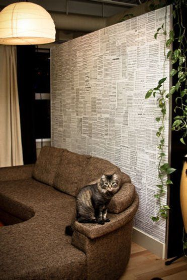 Adorable Room Divider Ideas