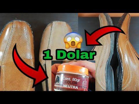 Grasa Para Zapatos De Cuero Los Deja Como Nuevos Arte De Ensenarte Youtube Zapatos De Cuero Zapatos De Piel Zapatos De Gamuza Azul