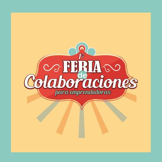 Feria de colaboraciones para emprendedoras creativas, blogueras intensas. Un espacio de formación libre en las que todas aprenden y todas enseñan. Descubre más en ladesmesurada.com