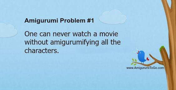 It's a problem!