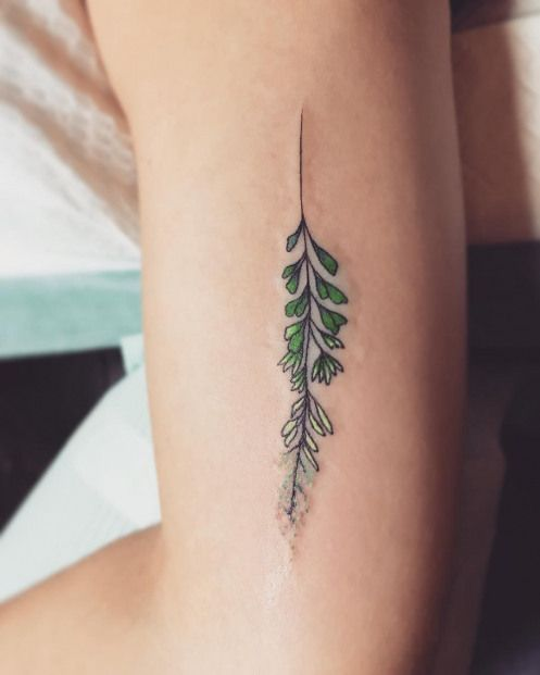 Sagebrush Tattoo For Shaina Awns Brooklyn Clintonhill Feedyourwolf Workwithyourhands Nevada Nevada Tattoo Body Art Tattoos Brush Tattoo Tattoos