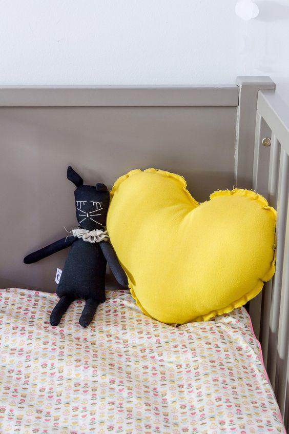 Eléanore, 12 mois - Viens dans ma chambre - Le Blog de Madame C: