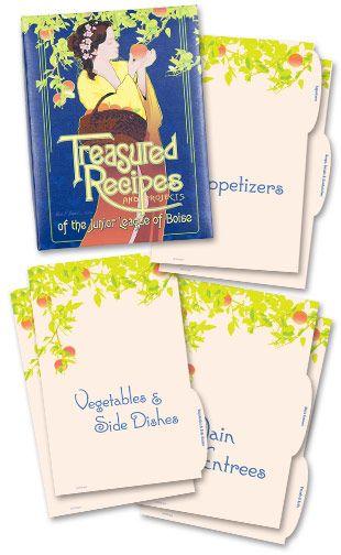 2014 Finalists - Treasured Recipes