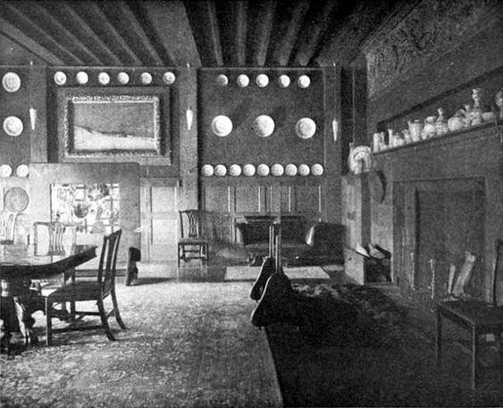 Picture Of Comfort Room Design