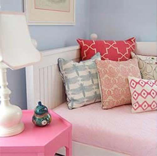 Cores da Casa: 30 Ideias para Decoração em Pink e Rosa (e todos seus tons)