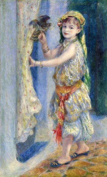 """Résultat de recherche d'images pour """"peintre impressionniste renoir"""""""