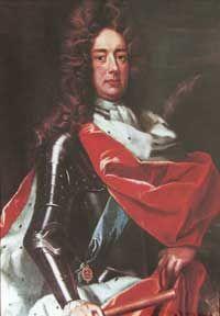 Bild des Herzogs von Marlborough