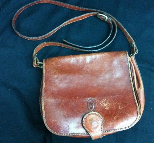 hermes handbags prices - Vintage 'Marforio, Venezia' Leather Ladies Handbag | eBay | PDSA ...