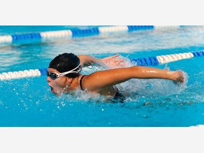 Multiple sports activities #lanzarote #spain #tinajo #clublasanta #travel #swimming