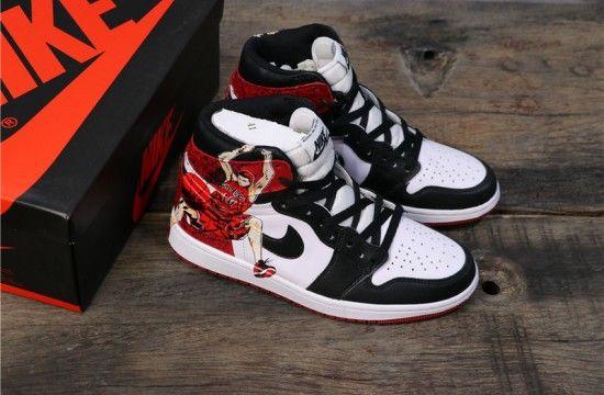 Men/'s Retro Basketball Shoes Slamdunk High Top Slam Dunk Sports Sneakers Boot