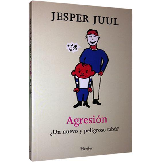 """""""AGRESIÓN"""" Jesper Juul"""