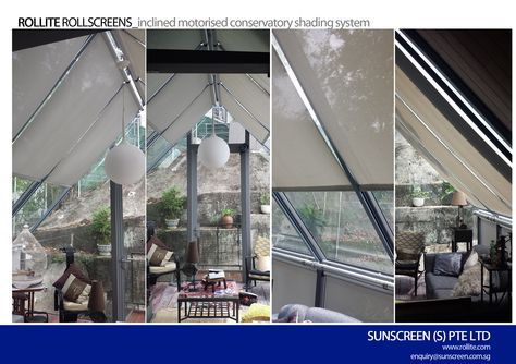 Sunscreen For Conservatory Steel Pergola Conservatory Best Sunscreens