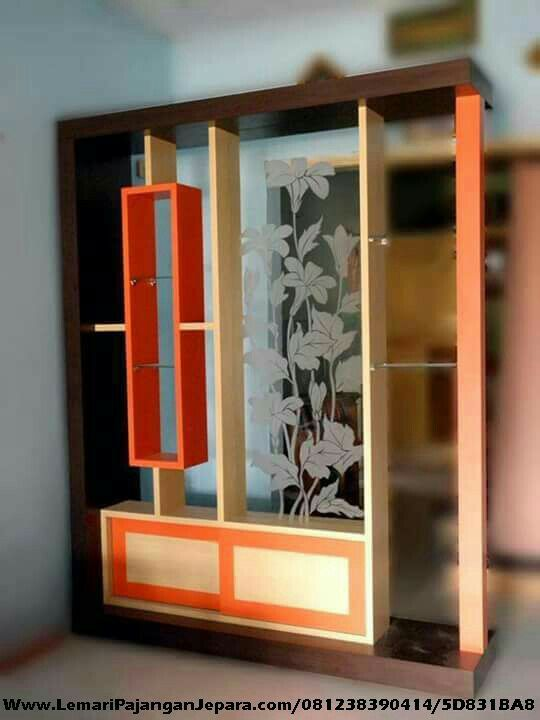 Pin By Virendra Kumar Sharma On Shelves Room Partition Designs Home Entrance Decor Modern Room Divider