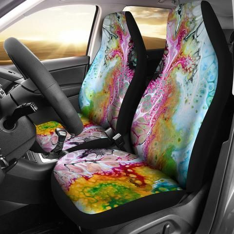 Car Seats, Car Seat Cover Pattern With Elastic