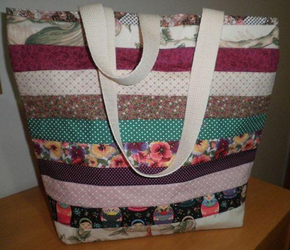 minhas bolsas e sacolas