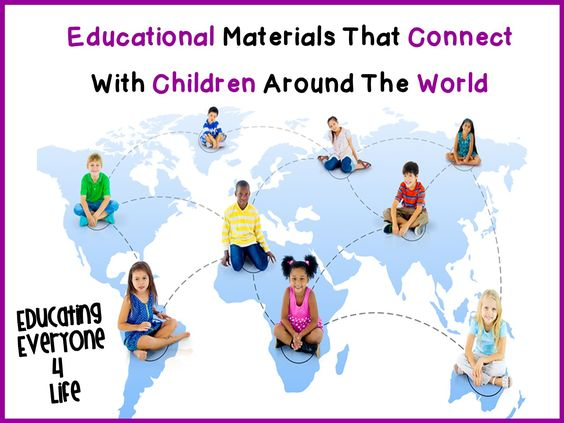 Educational ideas and freebies to help all children Succeed -#tpt #educatingeveryone #teach