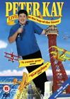 Peter Kay - Live At The Top Of The Tower (DVD 2004) on eBay for £0.99 all proceeds to parrot rescue uk