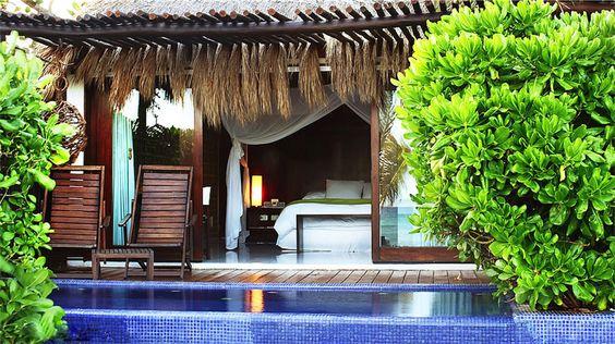 Le Rêve Hotel & Spa à Playa Del Carmen