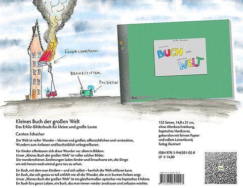 """Neues Portfolio bei dasauge: """"Kleines Buch der großen Welt"""""""