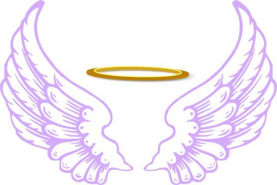 Angel Halo Google Search Gambar Sayap Sayap Malaikat Gambar