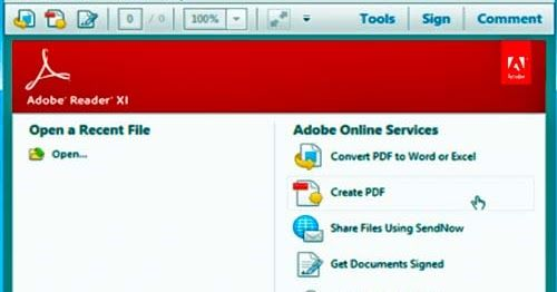 Adobe Acrobat Standard Download Full Version Free Adobe Acrobat Standard Advanced Way For Business People To Crea Document Sign Cloud Services Data Collection