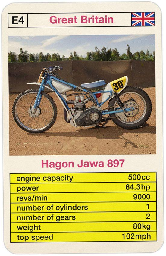 Hagon Jawa 897 Grass Track Speedway Bikes Pinterest Grasses