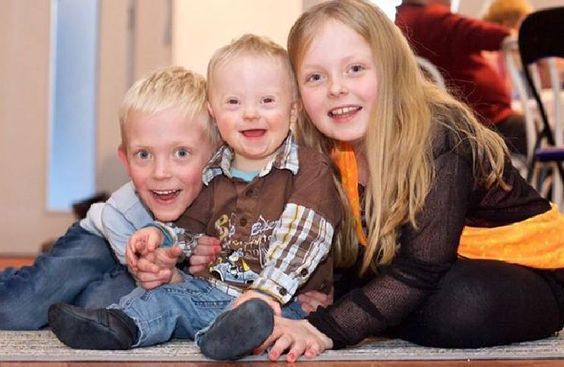 *Gastartikel* Down-Syndrom: UND NUN? Die Geschichte von Jonas und seiner Familie.
