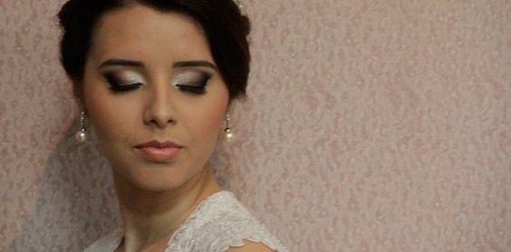 Dia da Noiva Manoela no SALONE