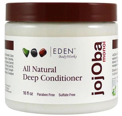 best deep conditioner for african american hair