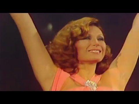 6023 Rocío Jurado Interpreta Amor Marinero 1976 Youtube Rocio Jurado Marinero Radio Television Española
