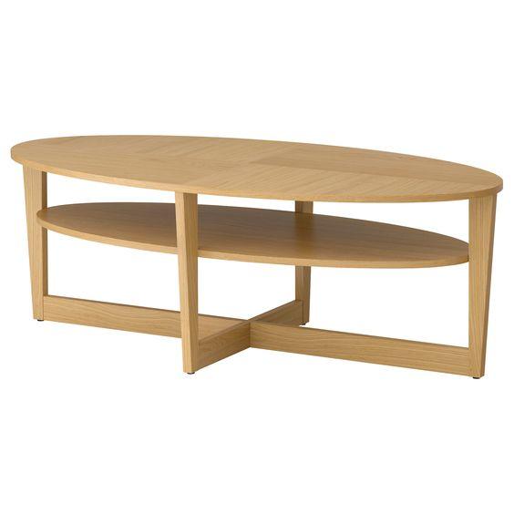 VEJMON Bord eikefiner IKEA Ikea handleliste Pinterest Mesas, Catalog and Living rooms